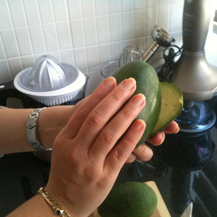 Avokado nasıl yapılır