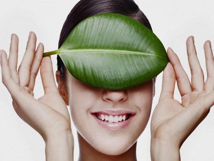 Organik kozmetik ürünleri