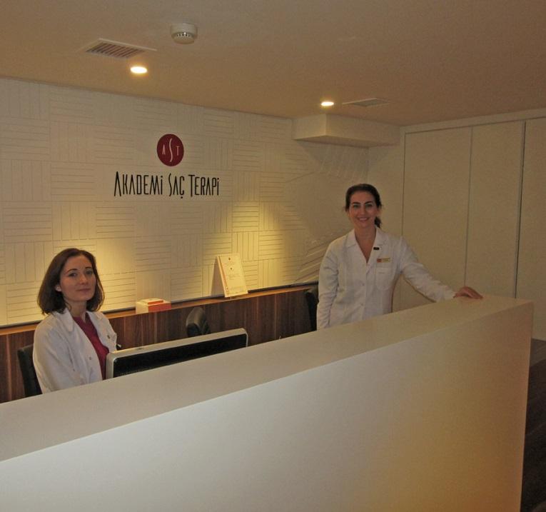 Akademi Saç Terapi Merkezi