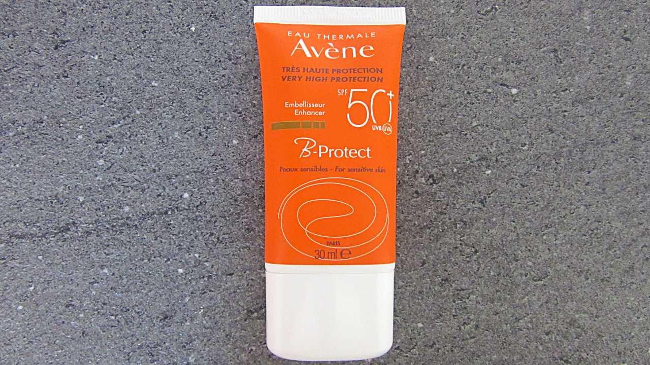 Avene B-Protect Renkli Güneş Kremi