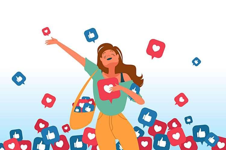 Sosyal Medya Yokken Daha Mı Mutluyduk